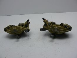 Brake calipers front Aprilia RST 1000 Futura
