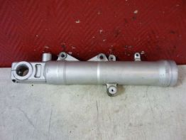 Front pipe bottom right Yamaha FJR 1300