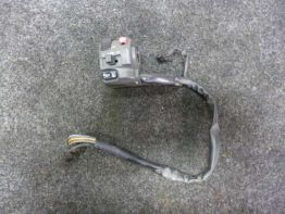 Handlebar switch assy left Kawasaki GPZ 500