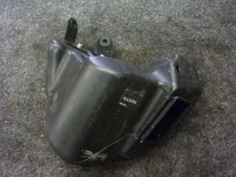 Air cleaner case BMW F 650 GS