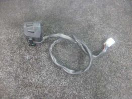 Handlebar switch assy left Aprilia Pegaso