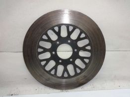 Brake disc front Suzuki GS 450