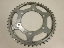 Rear sprocket Yamaha R6