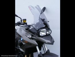 Wind screen BMW F 700 GS
