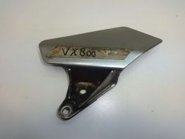 Main step holder Suzuki VX 800