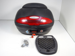 Top Box Aprilia Pegaso 650