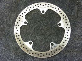 Braking disc right front BMW K 1200 R