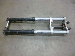Front pipes complete BMW K 100
