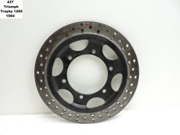 Brake disc front Triumph Trophy 1200