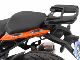 Rear carrier top box KTM 1290 Super duke