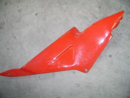 Cowl left rear Aprilia RSV 1000