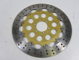 Braking disc right front Ducati 748