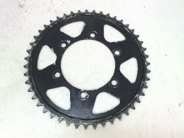 Rear sprocket Triumph 675 Street Triple R
