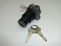 Ignition key Kawasaki LTD 305