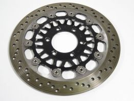 Braking disc right front Triumph Sprint ST 955