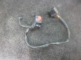 Handlebar switch assy right Triumph Speed four