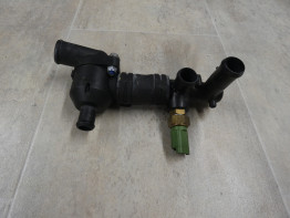 Thermostat cooler Aprilia Tuono V4