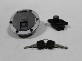 Fuel filler cap Triumph Tiger 955i