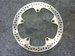 Braking disc right front BMW R 1150 R rockster