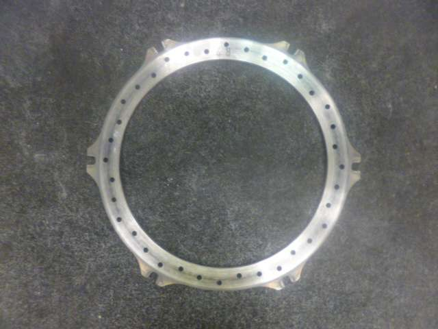Brake disc front  Buell 1125