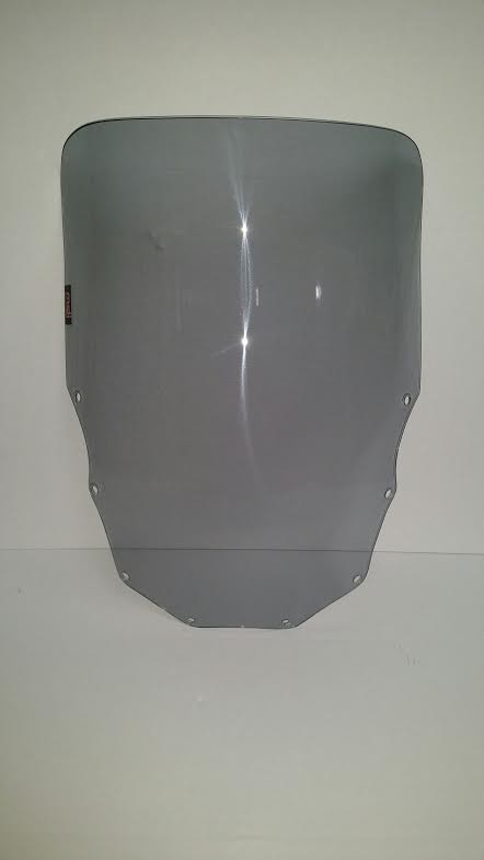Wind screen Kawasaki ZZR 600