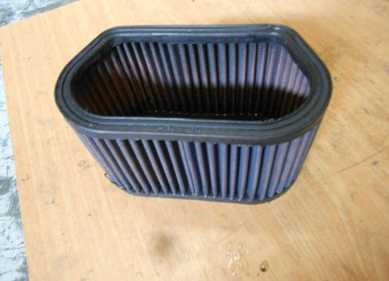 Air cleaner Yamaha R1