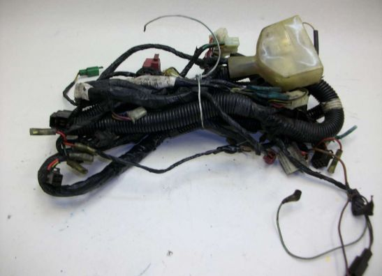 Search results for Wire Harness Kawasaki ZXR 400 all ... on