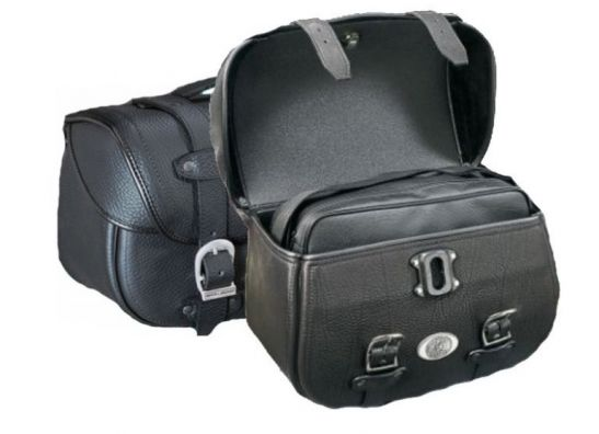 Luggage set Moto Accessoires Bagage