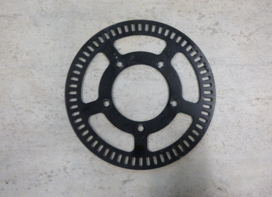 ABS front sensor ring Triumph Speed Triple 1050