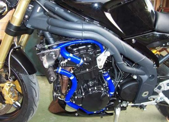 Search results for Radiator parts Triumph Speed Triple 1050 all