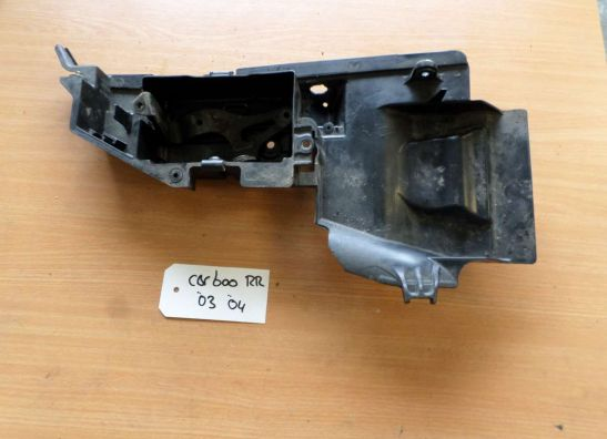 Search Results For Battery Holder Honda Cbr 600 Rr All Manufacturing