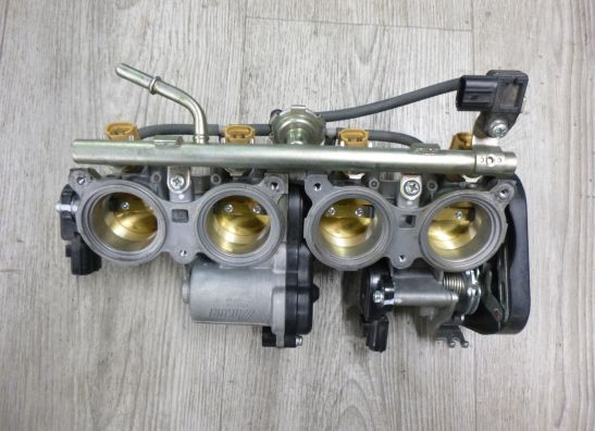 Search results for Throttle body Yamaha R6 all manufacturing years