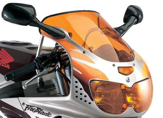 Wind screen Honda CBR 900 RR