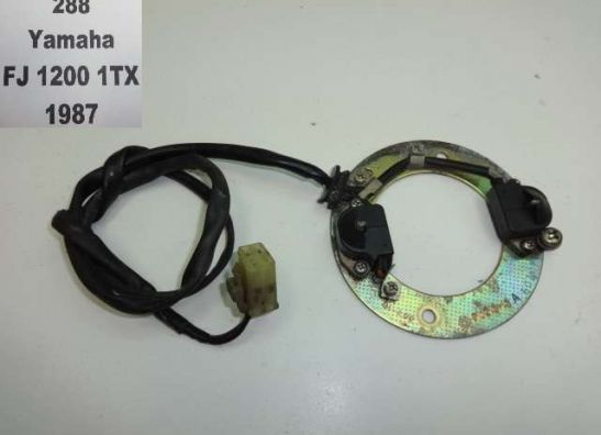 Search results for Pickup coil Yamaha FJ 1200 all