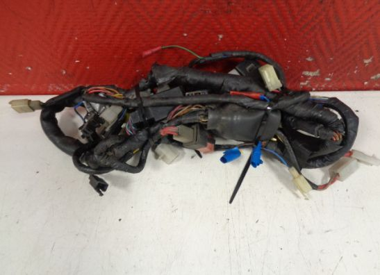 Se Results For Wire Harness Yamaha Yzf 750 All Manufacturing. Wire Harness 3500 Yamaha Yzf 750. Wiring. Yzf 750 Wiring Harness At Scoala.co