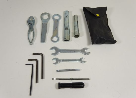 Search results for Tool set Suzuki GSX R 1000 all manufacturing