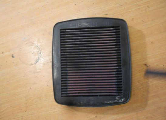 Air cleaner Suzuki GSX R 750