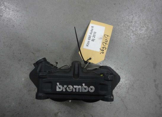 Brake caliper left front KTM 690 duke 3