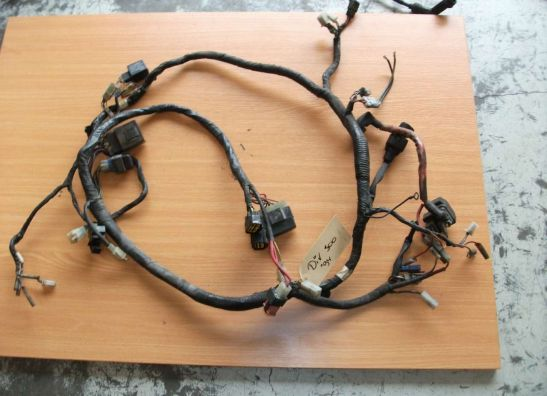 Virago Wiring Harness Gandul 457779119 – Explorer Mustang Wire Ford Harness84