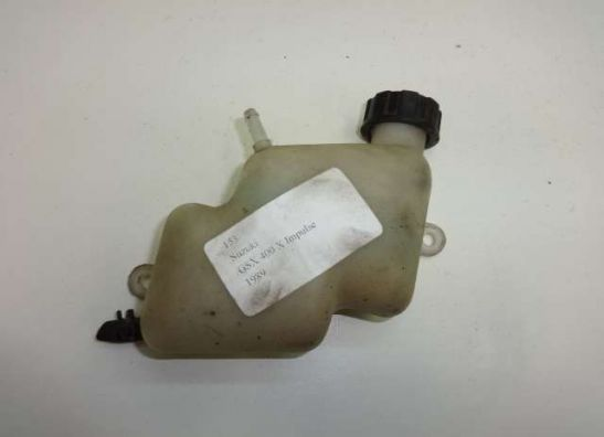 Search results for Radiator reserve tank Suzuki GSX 400 X Impulse