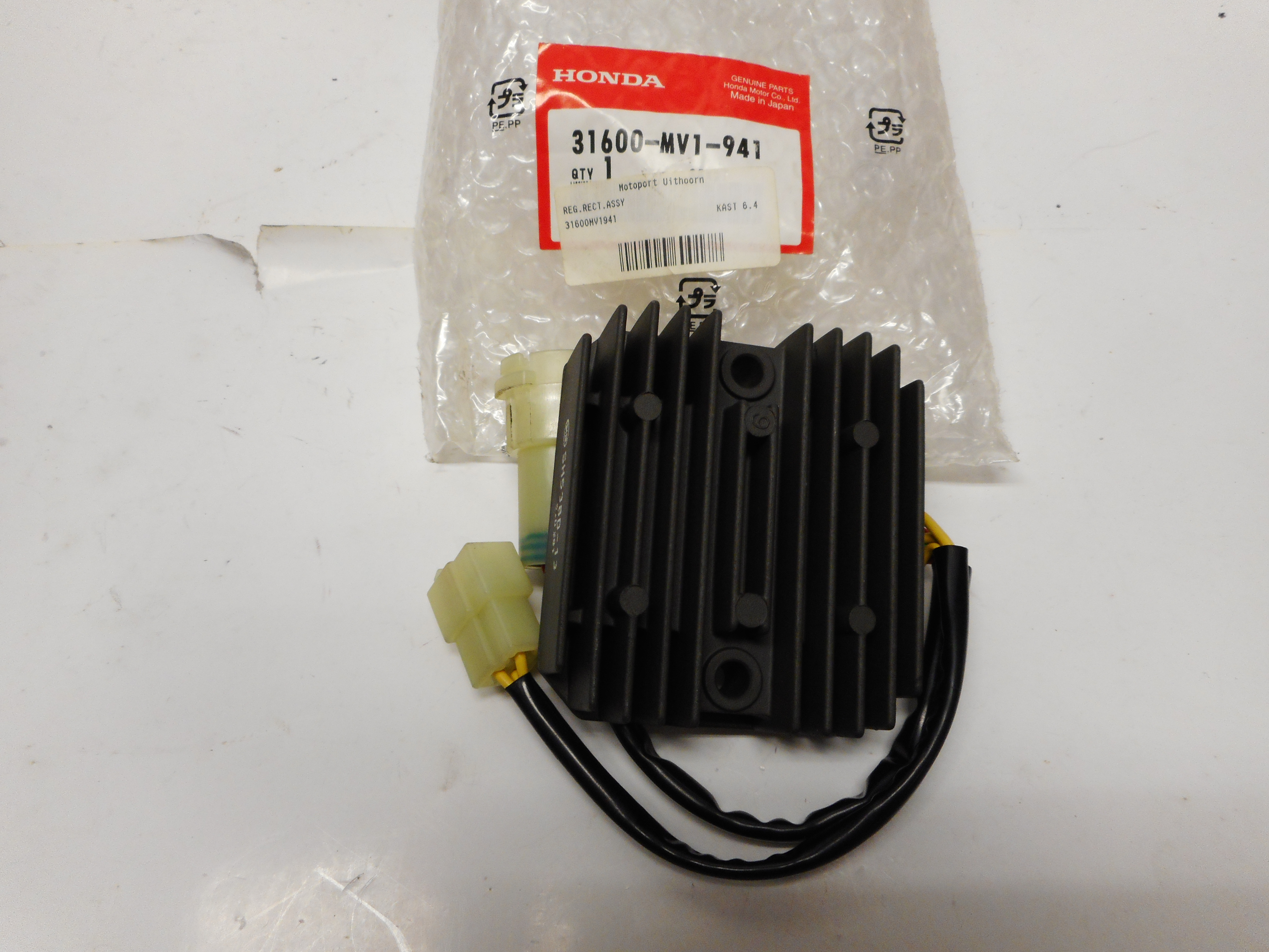 Regulator Rectifier Honda Xrv 750 Africa Twin 1988 19921993 2003 Crf Wiring