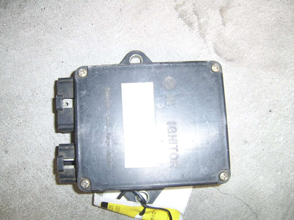CDI ECU unit Honda CB 650