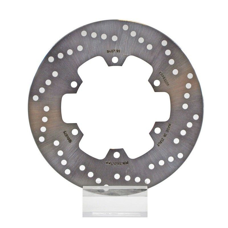 Rear brake disc Suzuki SV 650