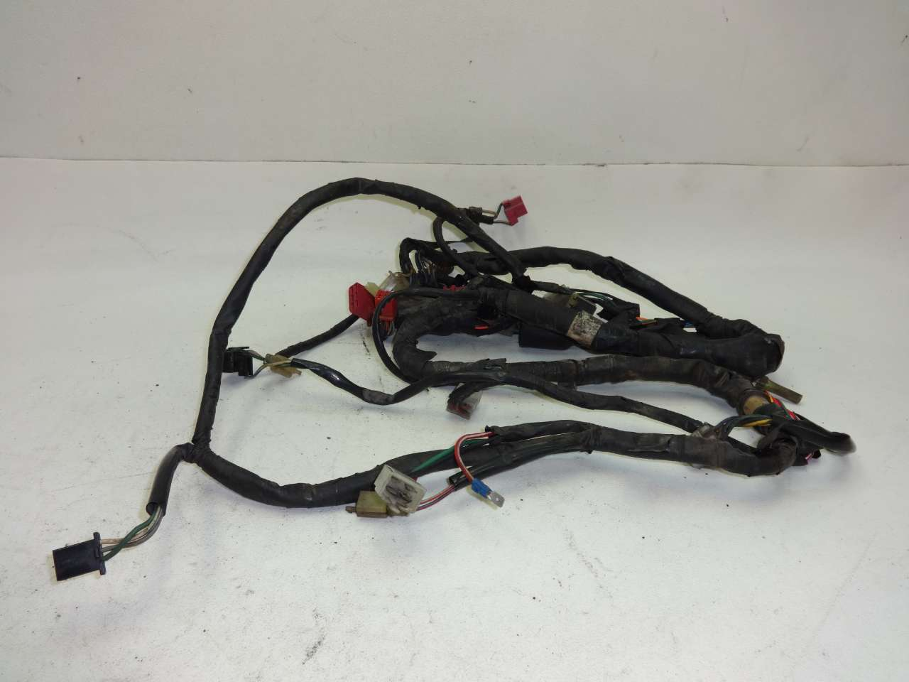 honda cbx 750 f wire harness parts motorparts online com wire harness
