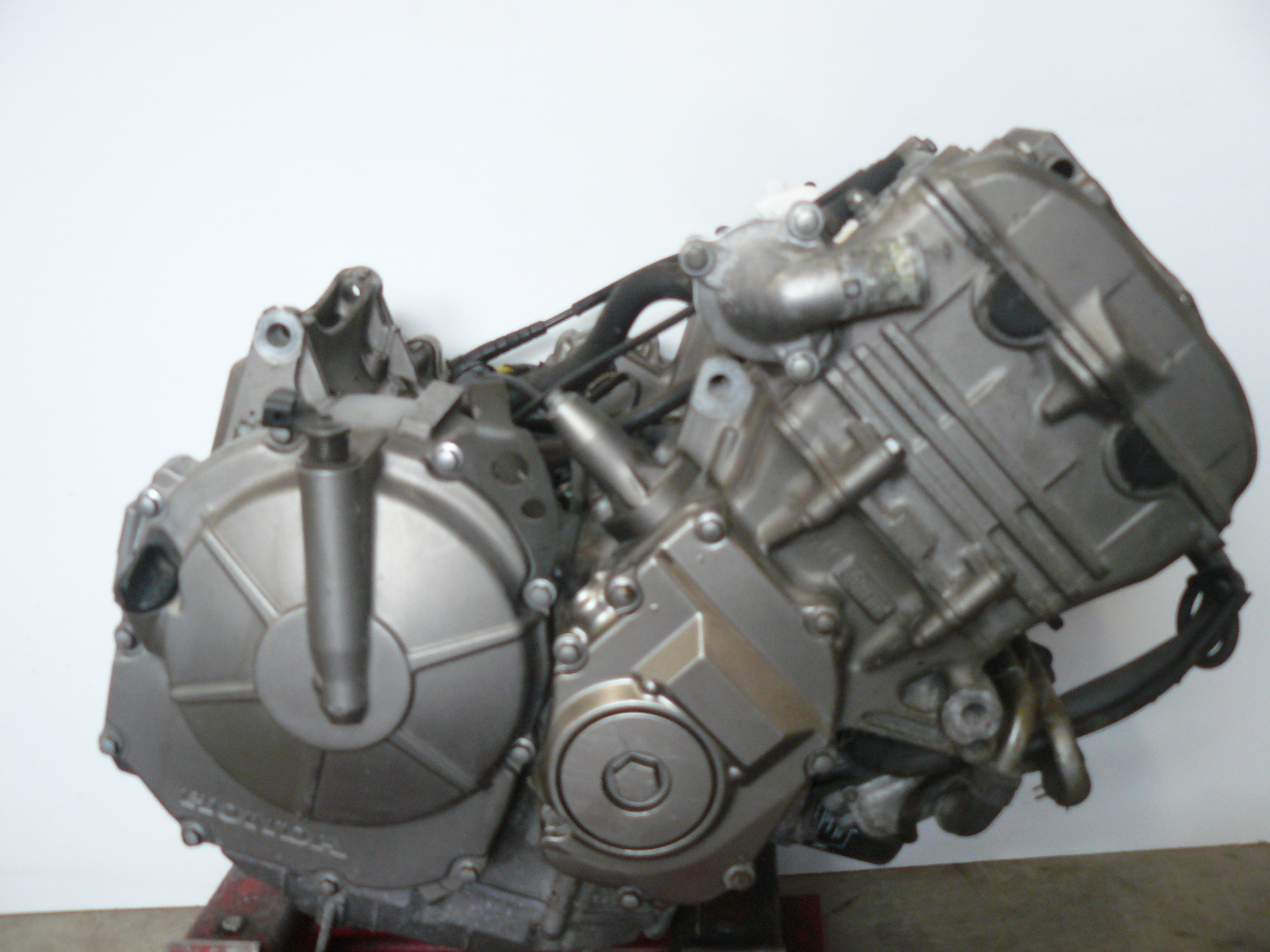 Engine Honda CB 600 F
