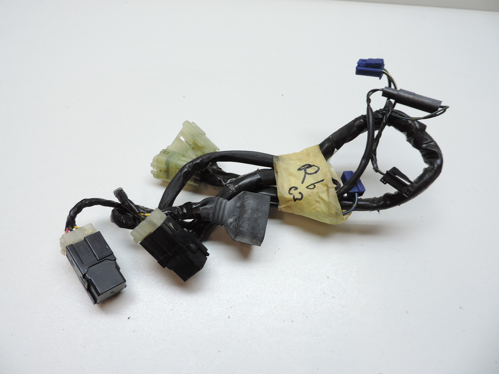 Wire harness front Yamaha R6