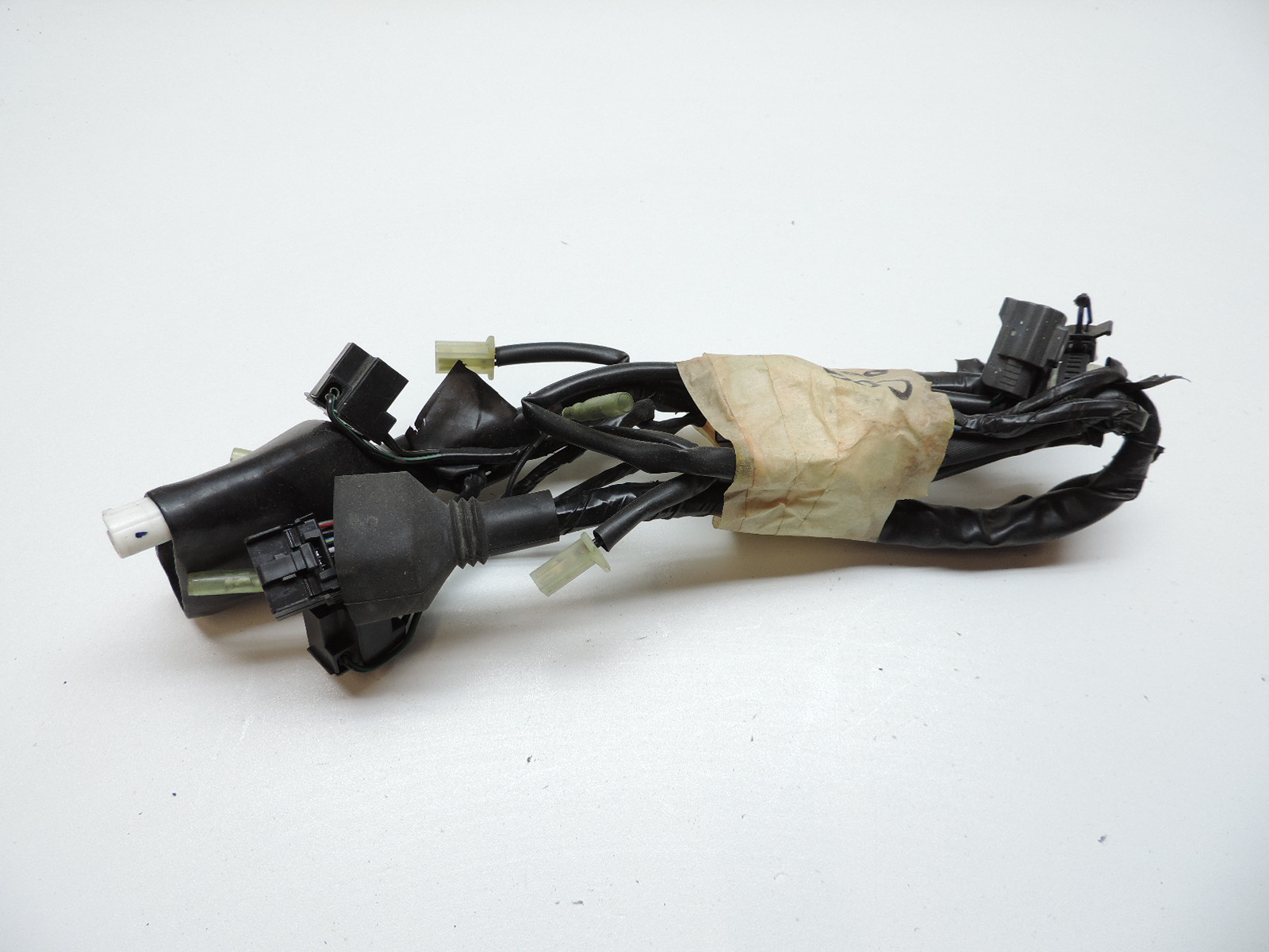Wire harness front Yamaha R1
