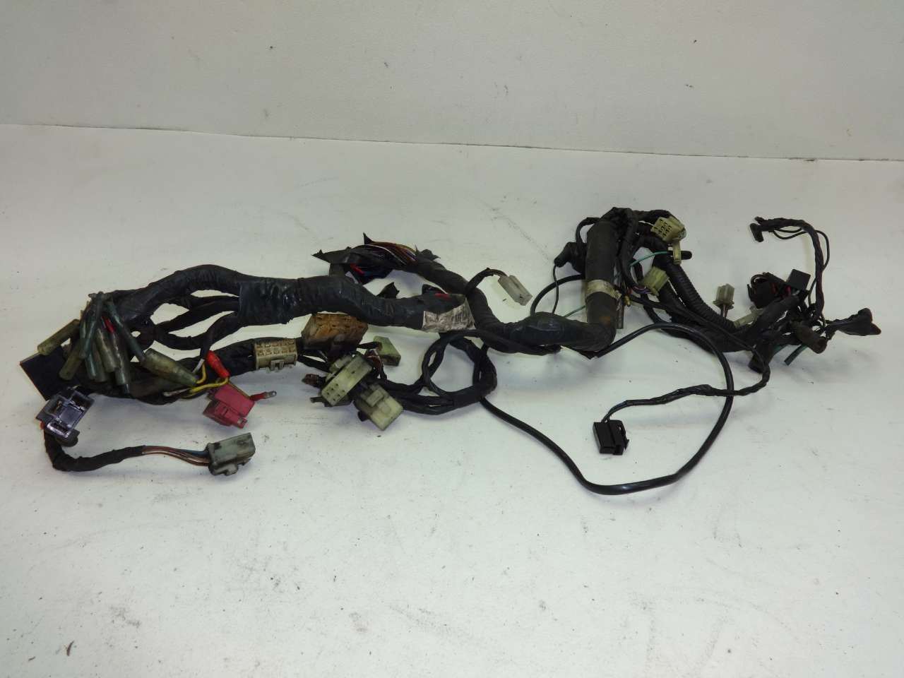 Wire Harness Kawasaki VN 1500 1988-1993. on