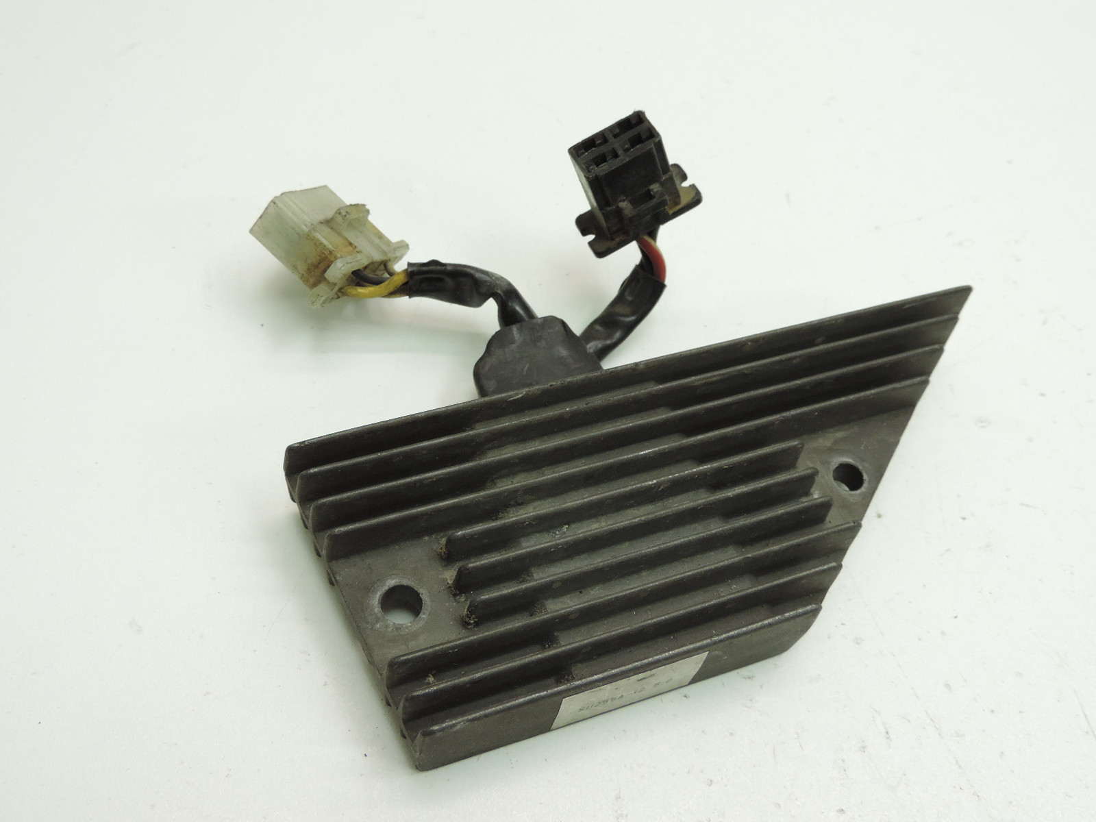 Regulator Rectifier Honda Cbx 750 F 1984 1987 201345760 Crf Wiring
