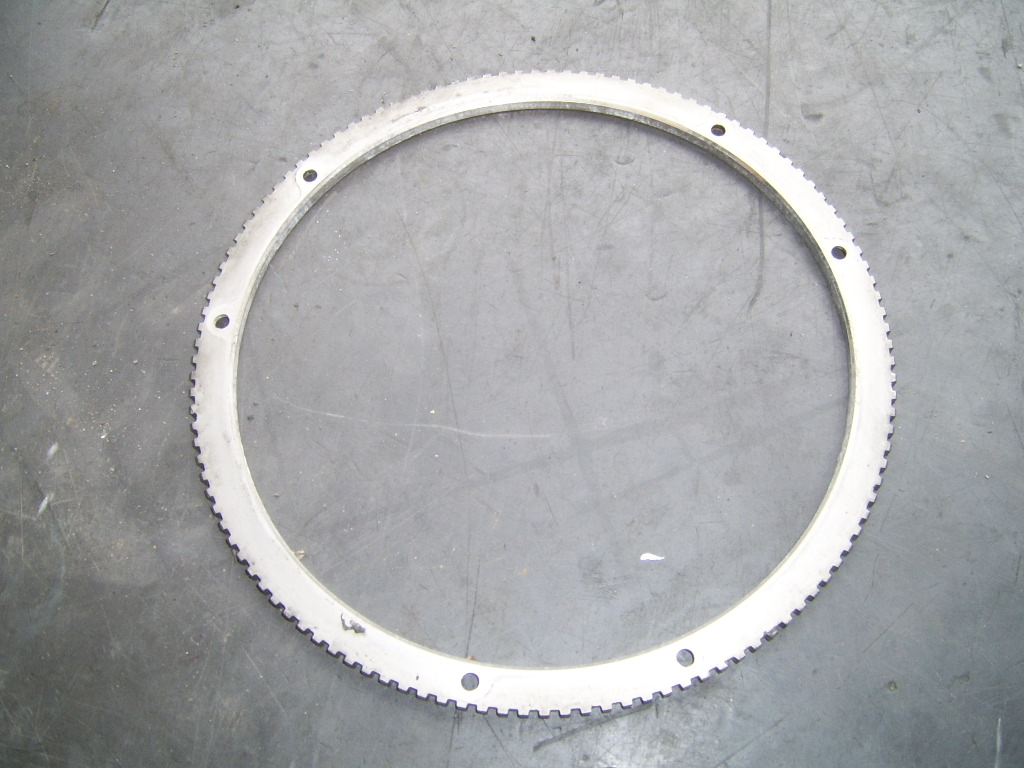ABS ring achter Honda ST 1100 Pan European